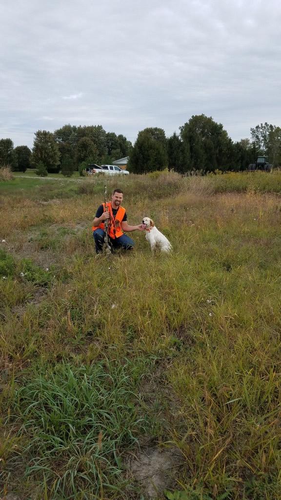 Michigan Pheasant Hunting - Dead End Pheasant Farm Almont, MI